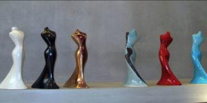 Volubilis Ceramiche Del Monaco