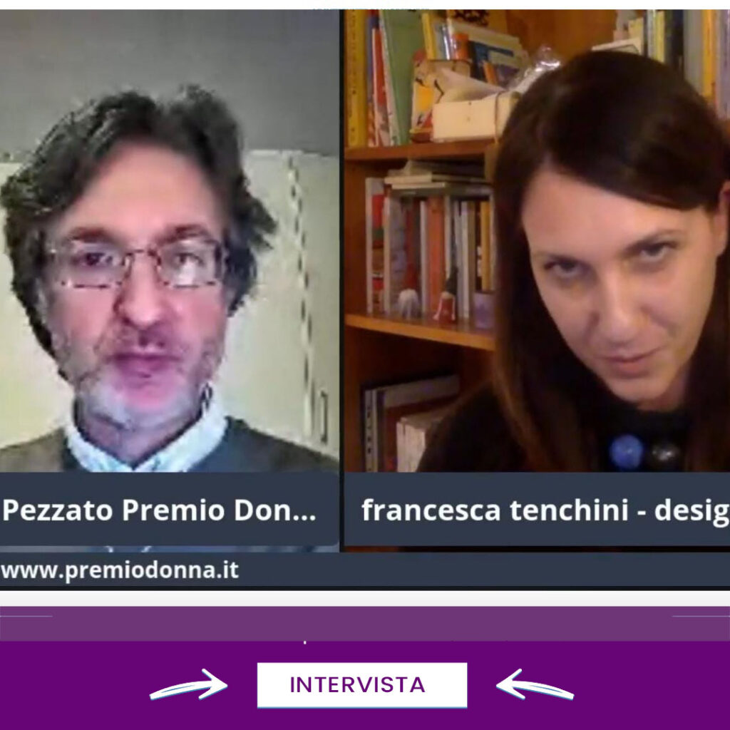 PremioDonna - 20/11/20